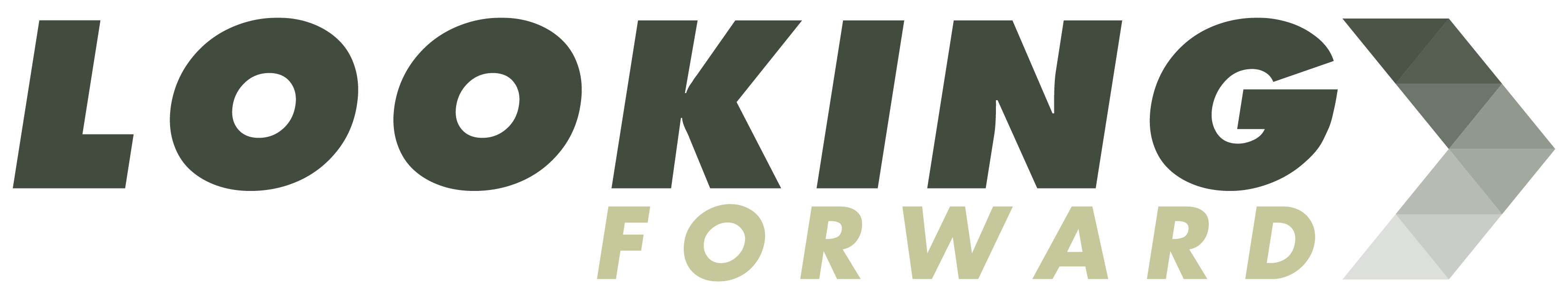 Looking Forward (logo)
