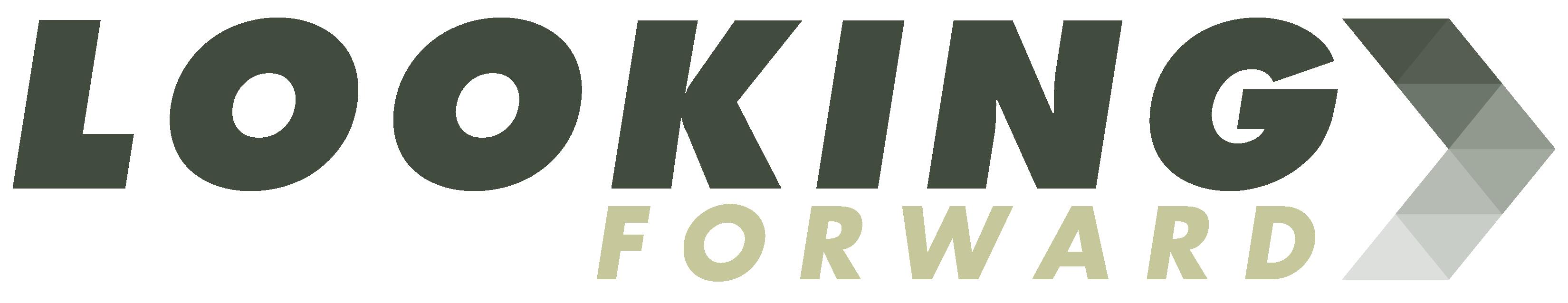 Looking Forward (logo)