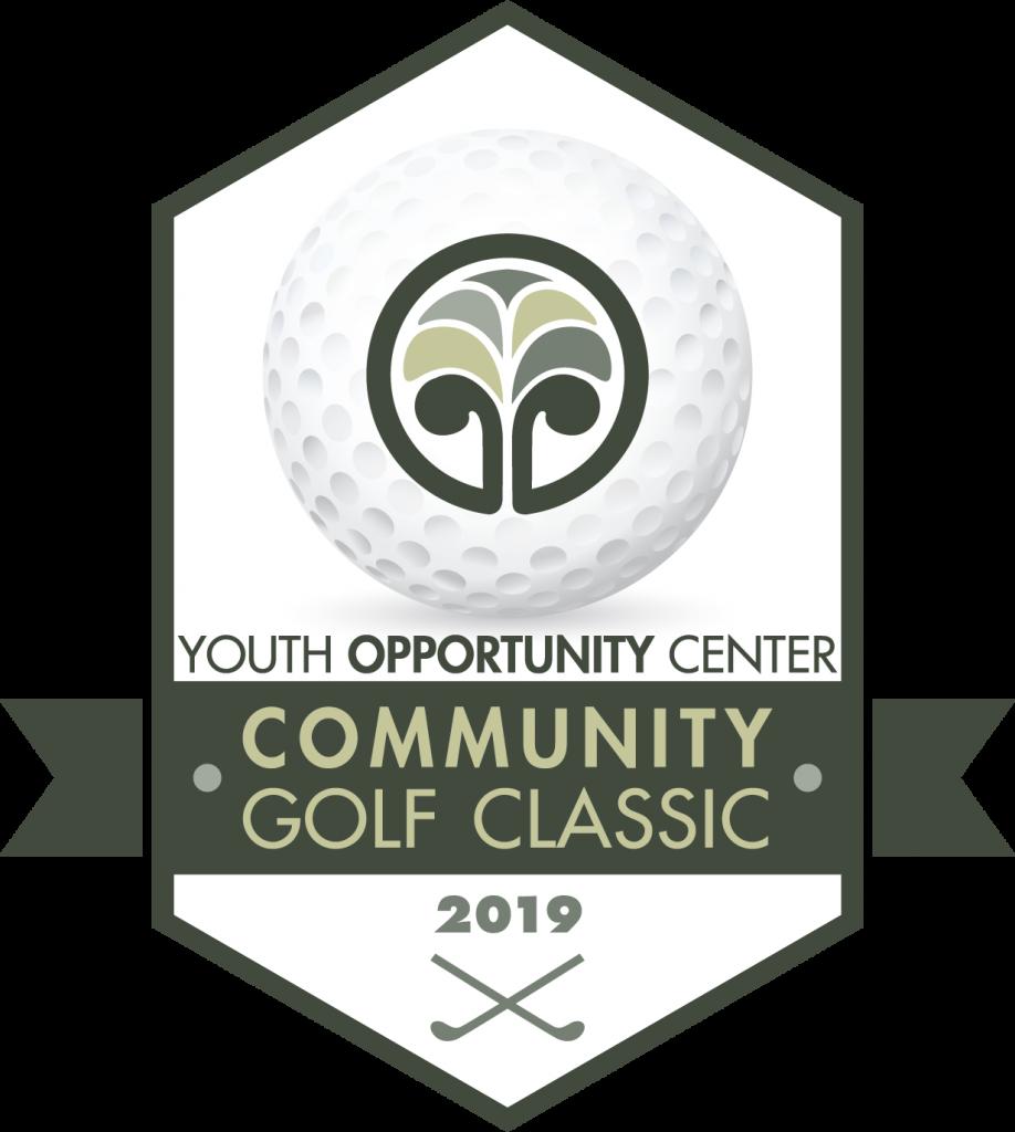 2019 YOC Community Golf Classic logo